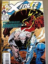 X-FORCE n°35 1994 ed. Marvel Comics   [SA11]