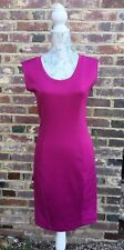 French Connection Pink Bandage Dress - Bodycon / Stretch -UK 10- Stunning & VGC