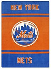 New York Mets - Ultra Soft Blanket