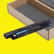 Battery for Dell Inspiron 15R-N3521 15R-N5521 15R-N5537 17 5000 5200mah 6 cell