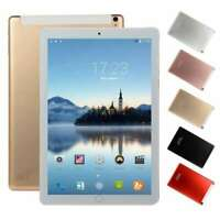 10.1 pollici 6+64G Tablet PC bluetooth Android 8.0 10 Core WIFI Tablet