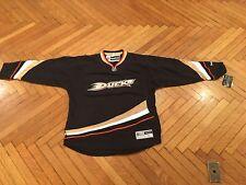 Brand New Anaheim Ducks Reebok© Premier Jersey autographed by Daniel Winnik #34
