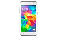 Samsung Galaxy Grand Prime SM-G531F - 8GB -LTE- White (Unlocked) Smartphone