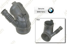 Genuine BMW x5 3.0 Intake Elbow Tube throtle housing to Air Boot 13 54 1 440 102