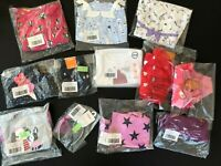 GYMBOREE BABY GIRLS 12 18 Months LOT OUTFITS SUMMER SPRING NEW $341
