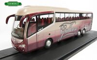 BNIB OO GAUGE DIECAST OXFORD 1:76 76IR6004 SCANIA IRIZAR I6 GALLEON TRAVEL COACH