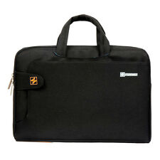 FOPATI Waterproof 14 Inch Business Casual Oxford Fabric Portable Laptop Bag