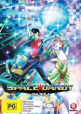 Space Dandy : Part 1 : Eps 1-13 (DVD, 2015, 3-Disc Set)-REGION 4-Free postage