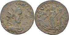 Kilikien tarsos Valerianus I., 253-260 bronce #alb.284