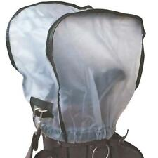 Golfers Club Clear Waterproof Bag Hood for Golf Bags