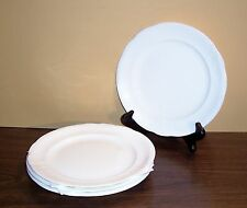 "LOT OF 4  ROYAL DOULTON PROFILE BREAD AND BUTTER PLATES 6.25""  H5176"