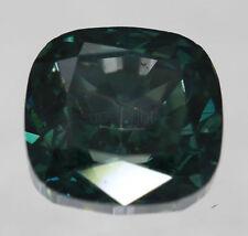 Gioielli e gemme di diamante verde