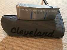 "CLEVELAND Huntington Beach Soft # 8 PUTTER 34"" Putter"