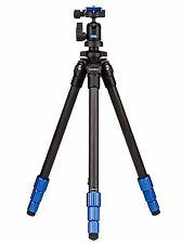 BENRO TSL08CN00 Slim CF CARBON Stativ Kit mit Kugelkopf N00