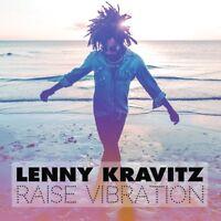 Lenny Kravitz - Raise Vibration (NEW CD ALBUM)