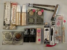 Hard Candy Makeup No Duplicates Foundation Eyeshadow Concealer Cheeks Eyeliner +