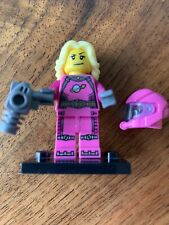 LEGO Series 6 Intergalactic Girl Collectible Minifigure 8827 coI06-13