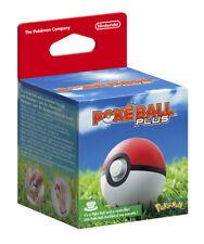 Poke Bola Plus (Let's Go Pokemon) para Nintendo Switch