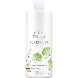 Wella Elements Daily Renewing Conditioner 33.8 oz