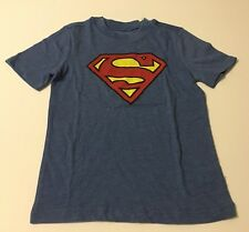 Old Navy Superman Tee Shirt Size 5T