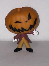 Funko Nightmare Before Christmas Mystery Minis vinyl figure PUMPKIN KING JACK