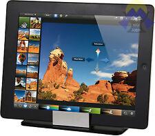 Base da SCRIVANIA Tablet per iPAD Compatibile TAB Supporto UNIVERSALE Sostegno