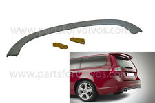 Volvo V70III, XC70II 2008-onwards, Aftermarket Rear Spoiler (See Info)