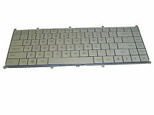 New Genuine DELL ADAMO 13 BACKLIT KEYBOARD 0N959M AESS5U00020 9J.N1G82.001