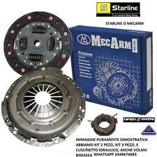 Kit aste di trasmissione ingranaggi 3 pezzi per Peugeot 106 Citroen Saxo C0Z0