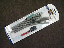 """Bachmann HO-scale #44562 EZ-Track 18"""" Radius RIGHT HAND Remote Turnout Switch"""