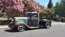 1946 Chevrolet Other Pickups Rat Rod / Hot Rod