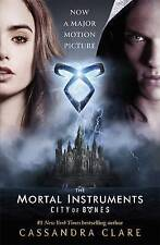The Mortal Instruments : City of Bones Movie Tie-in by Cassandra Clare...