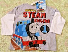 Thomas and Friends Todder 18-24 Month Long Sleeve Shirt