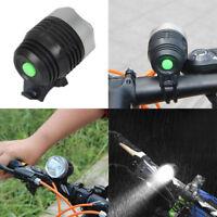 3000 LM Bike Front Light Bicycle LED Lamp Headlight Flashlight Riding equipment