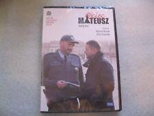 Ojciec Mateusz Sezon 16 DVD  POLISH RELEASE SEALED FILM POLSKI