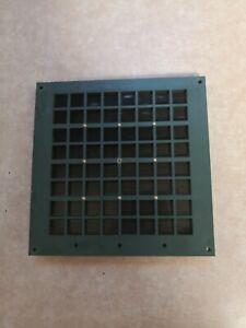 Amcron Crown ESL Panels Vgc Rare Audiophile