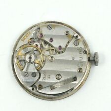 RARE THOMAS RUSSELL & SMITHS SWISS 15J MANUAL WIND WATCH MOVT FOR PART OR REPAIR