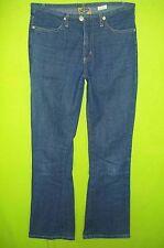Paris Blues sz 1 Juniors Womens Blue Jeans Denim Pants EN45