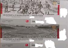 VfB Stuttgart FC Bayern Tickets