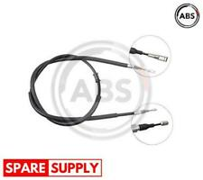 CABLE, PARKING BRAKE FOR AUDI A.B.S. K16567