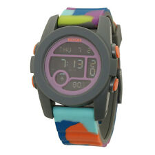 Nixon Digital Sport Unit 40 Multicolored Unisex A4901988