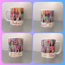 personalised mug cup once upon a time netflix regina emma swan henry evil ouat