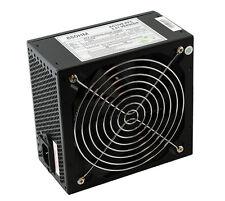 850 WATT ATX PC Computer Netzteil SATA PCIe 14cm silent leiser Lüfter 850W 140mm