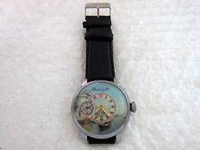 Borel & Fils Antique 1900's Swiss Amazing Men's Watch