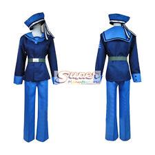APH Hetalia: Axis Powers Norway Uniform COS Clothing Cosplay Costume