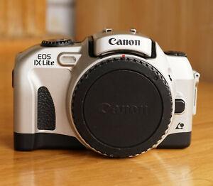 Canon EOS IX APS film SLR Camera - Body Only