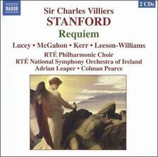 Stanford: Requiem; The Veiled Prophet of Khorassan (Excerpts), New Music