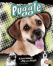 Puggle : A Cross Between a Pug and a Beagle by Kolpin, Molly
