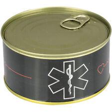 Emblem Einsatz-Gürtel mit Flaschenöffner an Schnalle Rettungsdienst Feuerwehr