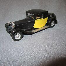 190D Matchbox Y24 Bugatti Type 44